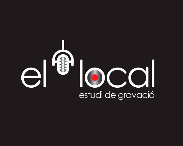 Ja tenim apunt la imatge i web de El Local, estudi de Gravació (Bescanó, Girona). A El Local necessitaven una pàgina web, el servei de continguts per a la web i xarxes socials, fotografia de l'estudi, el disseny de tota la imatge corporativa i